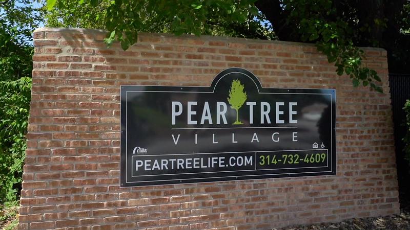 Pear Tree Village