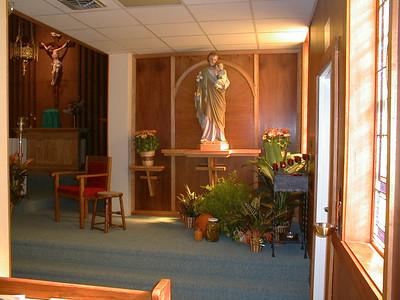 St. Joseph January 1999
