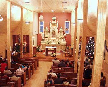 St. Joseph January 4, 2004
