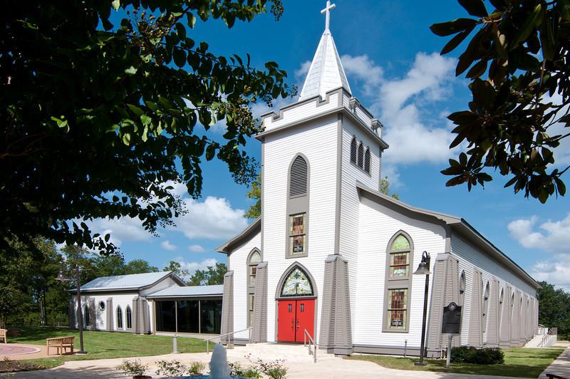 St. Mary September 10, 2010