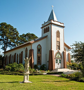 St. Mary 2005