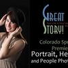 Top Portrait, Headshot and People Photographer in Colorado Springs, Colorado