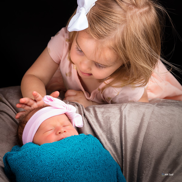 My little sister..., by Janice Dahl – THE Premier Professional Newborn, Infant, Child, Portrait, Headshot and People Photographer in Monument and Colorado Springs, Colorado