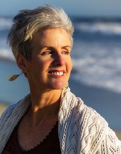 Janice Dahl into the Sun