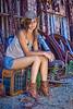 Leah, Artistic Portrait,