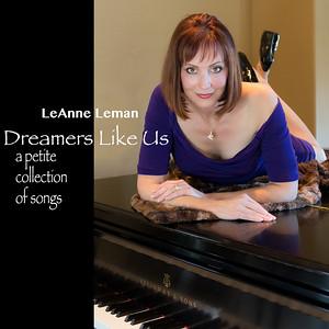 LeAnne Album Cover