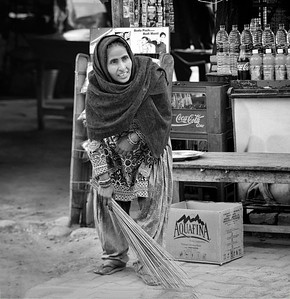 The Wonderful People of Nagla Devjit