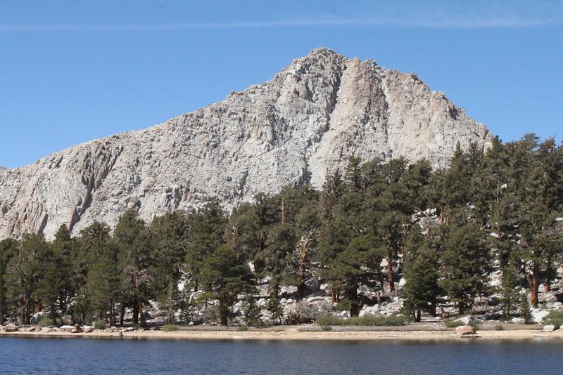 Muir Lake