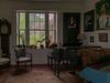 Music room, wisteria arbor, 4/26/19