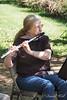 Julie Merchant, flautist