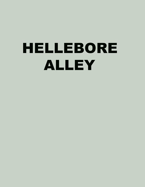 HELLEBORE ALLEY