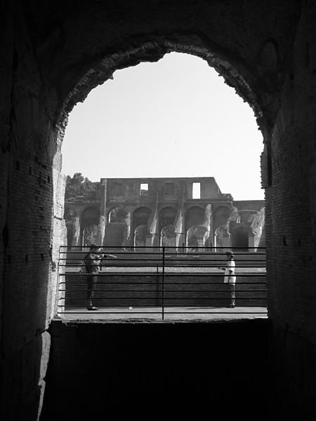 Rome. 2012.