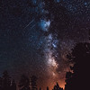 Galactic Core, 3 Shooters, Pagosa Springs, Colorado