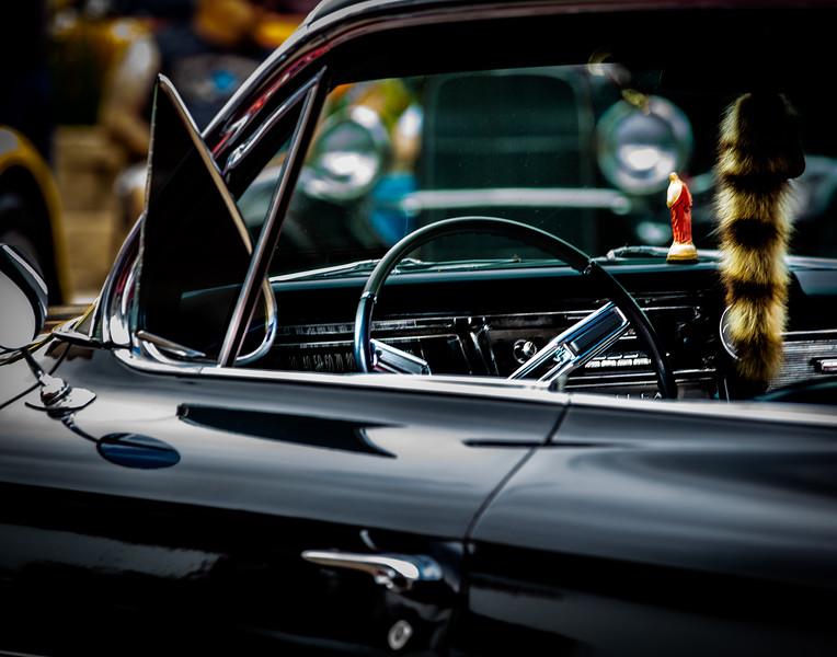 '63 Cadillac