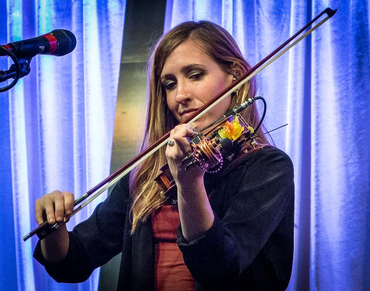 Katie Shores