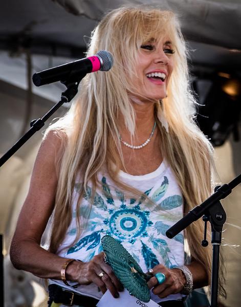 Tina Gullickson