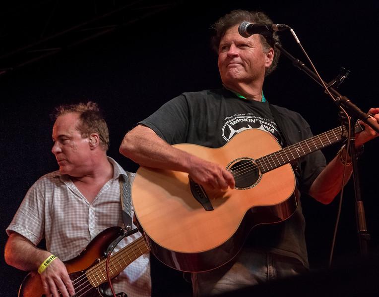 Jim Mayer, Scott Kirby