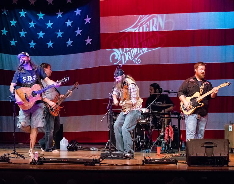 Southern Drawl Band