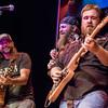 Mike Nash, JD Edge, David Crow