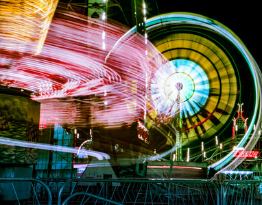 Kansas State Fair, 1990