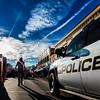 Prescott Police, Prescott, Arizona