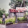 """""""Culturama"""" - Nevis, British West Indies"""