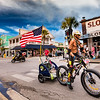 Old Glory, Duvall Street, Key West, Florida