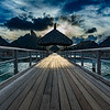 The St. Regis, Bora Bora