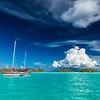 Yes, please!  Bora Bora