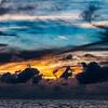 Le Taha'a Sunset