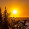 Sunset, Brookings, Oregon