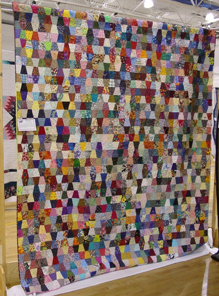 2003 06 GTP Quilt Show - 01