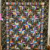 a Raffle Quilt No 2