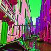 Springtime in Venice