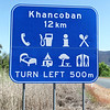 Around Our Country -  Khancoban and Surrounds.