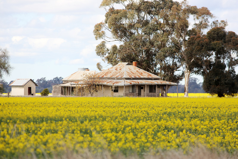 Around Our Country - Mulwala and Surrounds.