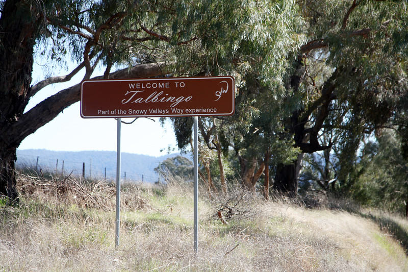 Around Our Country -  Talbingo and Surrounds.