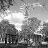 Australian landscapes and scenes -  Tarcutta.
