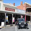 Beechworth Golden Horse Shoes Festival.