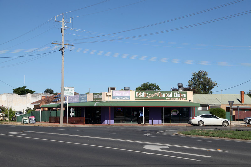 Around Our Country - Benalla and Surrounds.