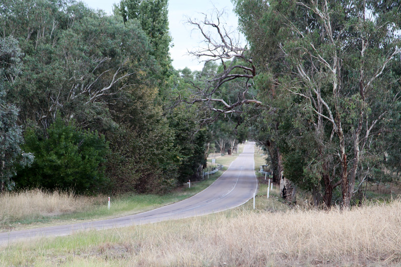 Around Our Country - Talgarno and Surrounds.