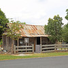 Australian landscapes and scenes -  Murray, Lake Hume region.  Tallangatta Museum