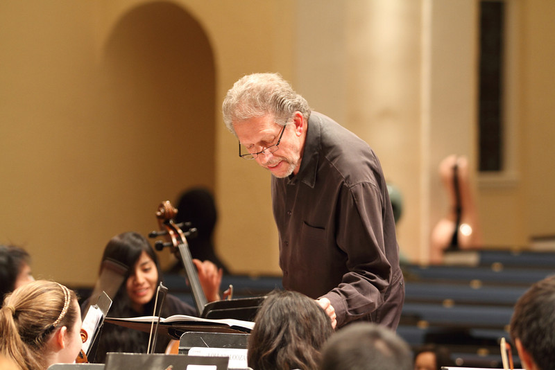 Maestro Ramadanoff