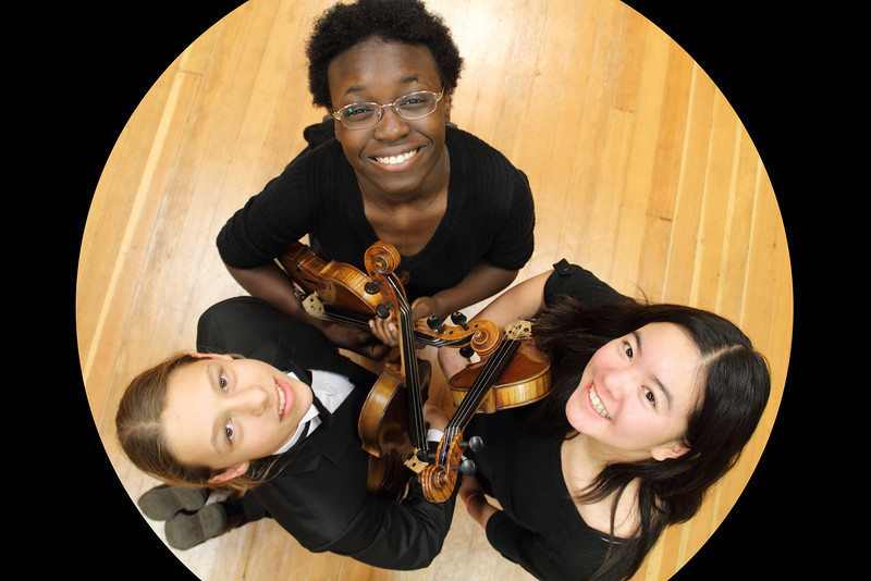 Concerto Competition Winners