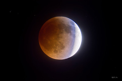Eclipse Pre-Totality