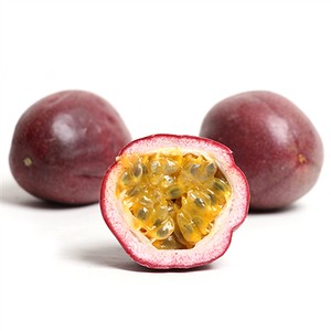 Passion Fruit | Rare fruits from around the world