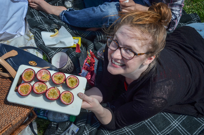Photos from #FruitCrawl Oakland: A Rare + Exotic Fruit Tasting