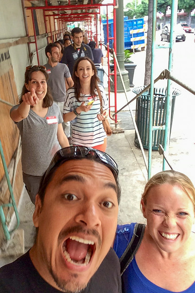 Downtown Los Angeles Food Tour #SweetsCrawl