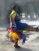 Aboriginal Dancer 1