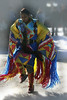 Aboriginal Dancer 2